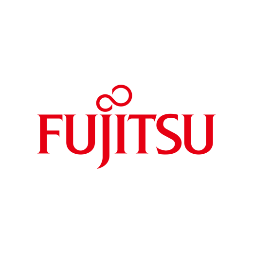 Fujitsu Logo | Heating and Cooling Geelong